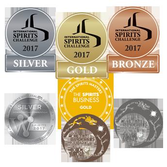 Médailles et Prix